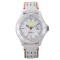 IQ Watches IT-05IQ Watches IT-057-W, White Leather