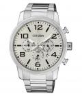 Citizen AN8050-51A Chronograph