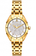 Breeze Gemstonia Crystals Gold 212181.2