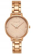 Vogue Romantic Rose Gold 814252