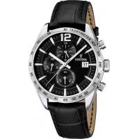 FESTINA F16760/4 Black Chronograph