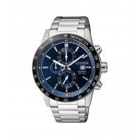 Citizen BU2040-56L Eco-Drive Multifunction