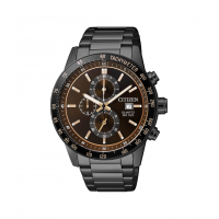 CITIZEN AN3605-55X CITIZEN Chronograph Black Stainless Steel Bracelet