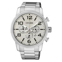 Citizen AN8050-51A Chronograph