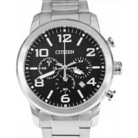 Citizen AN8050-51E Chronograph