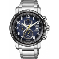 Citizen AT8124-91L Eco-Drive RadioControlled Chrono