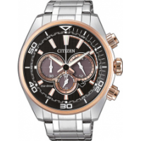 Citizen CA4336-85E Eco-Drive Chronograph