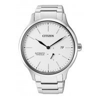 Citizen Super Titanium Automatic NJ0090-81A
