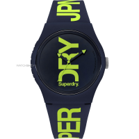 Superdry SYG189UN Urban