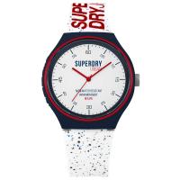 Superdry SYG227W Urban XL Fleck