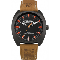 SUPERDRY SYG228TB Aviator Brown