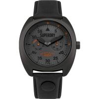 SUPERDRY SYG229BB Aviator Black