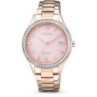 Citizen EX1483-84A CITIZEN Elegant Eco-Drive EO1183-84X