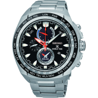 SEIKO Prospex Solar World Time SSC487P1