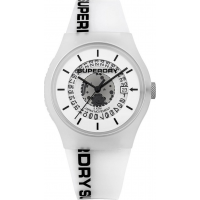 Superdry Urban White SYG168W