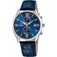 FESTINA F6855/6 Blue Chronograph