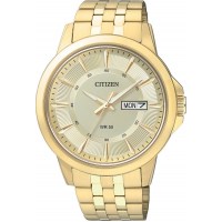 Citizen BF2013-56PE Gold Stainless Steel