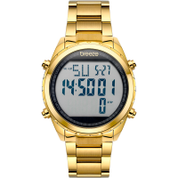 Breeze TechnoPop Gold 211091.2