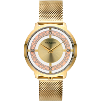 Vogue Cannes Crystals Gold 610741
