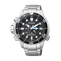 Citizen BN2031-85E Eco-Drive Promaster Aqualand ISO 200m Japan Divers Watch