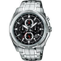 CASIO Edifice Stainless Steel EF-328D-1AVEF