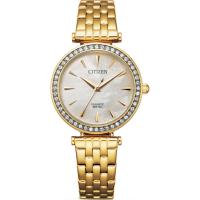 Citizen ER0212-50Y Elegance Ladies Gold