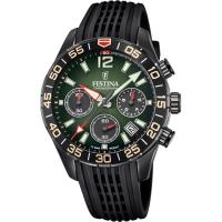 FESTINA F20518/2 Black Chronograph