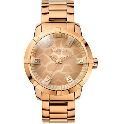 Ρολόι BREEZE Safari Chic 210381.4