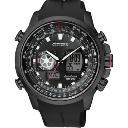 Citizen JZ1065-05E Promaster Sky Chrono