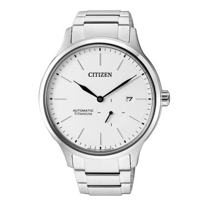 Citizen Super Titanium Automatic NJ0090-81A