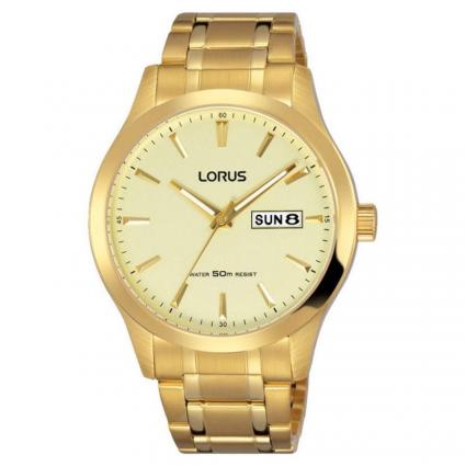LORUS RXN22DX9