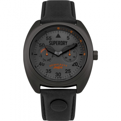 SUPERDRY SYG229BB Aviator Black