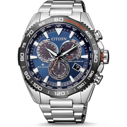 Citizen CB5034-82L Promaster Land Eco-drive Chronograph