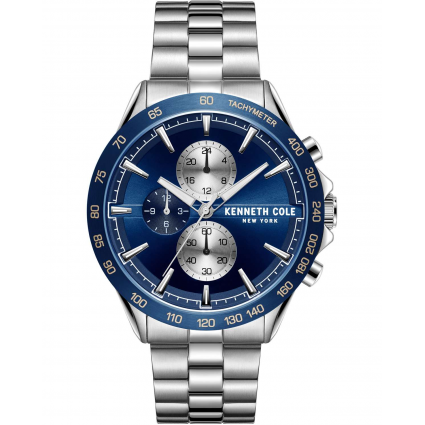 KENNETH COLE KC51119002 Gents Chronograph