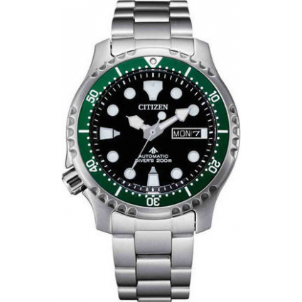 CITIZEN NY0084-89EE Promaster Automatic